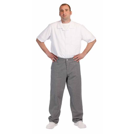 Obrázek z Červa PEPITO Řeznické kalhoty