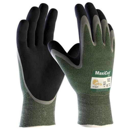 Obrázek z ATG MAXICUT OIL 34-304 Pracovní rukavice