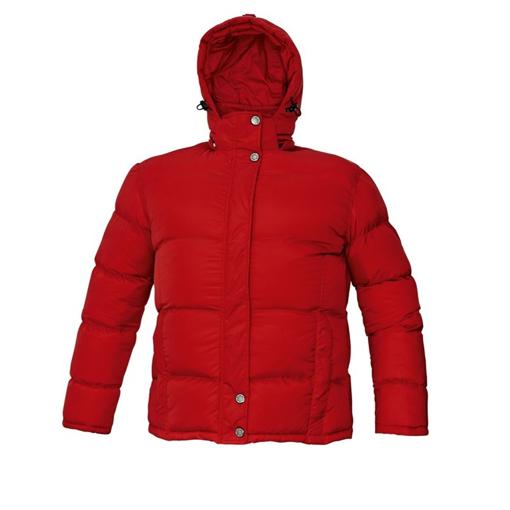 Obrázek z Dámská bunda MESLAY LADY červená