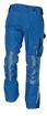 Obrázek z Australian Line ALLYN Pracovní kalhoty do pasu modré