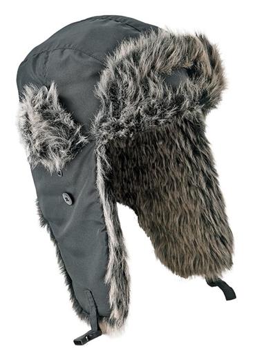 Obrázek z OS TILST Čepice černá