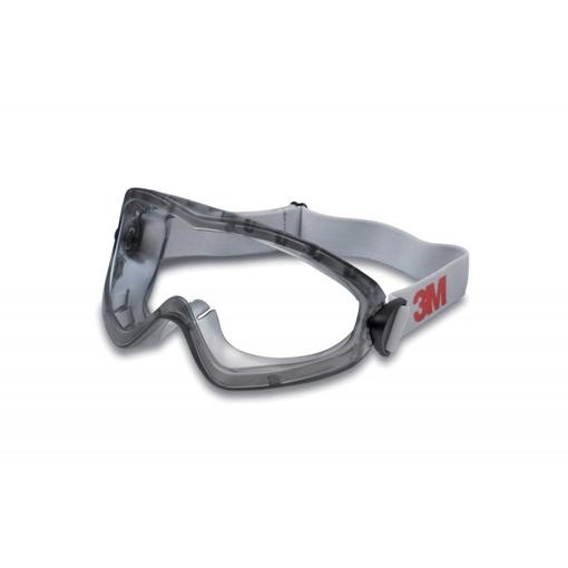 Obrázek z 3M 2890 Ochranné brýle