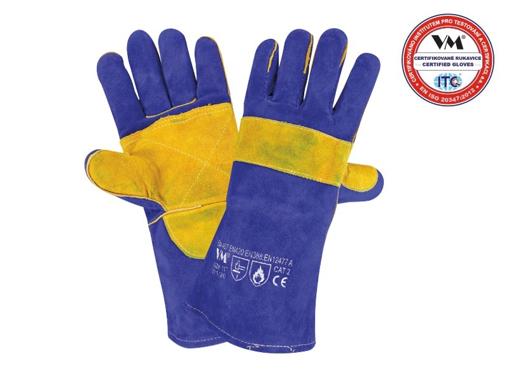 Obrázek z VM Pracovní rukavice W1/20