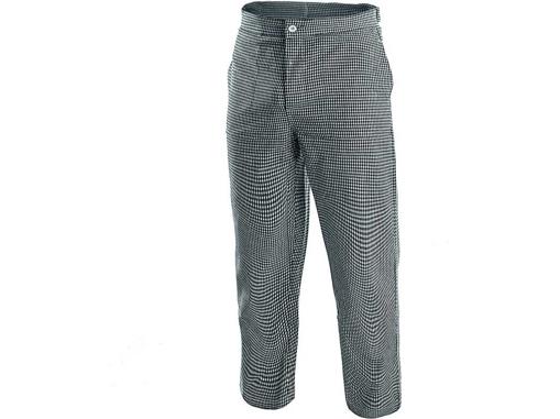 Obrázek z CXS KAREL Řeznické kalhoty