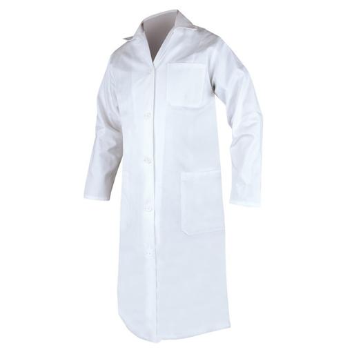 Obrázek z ARDON ERIK Pánský plášť bílý