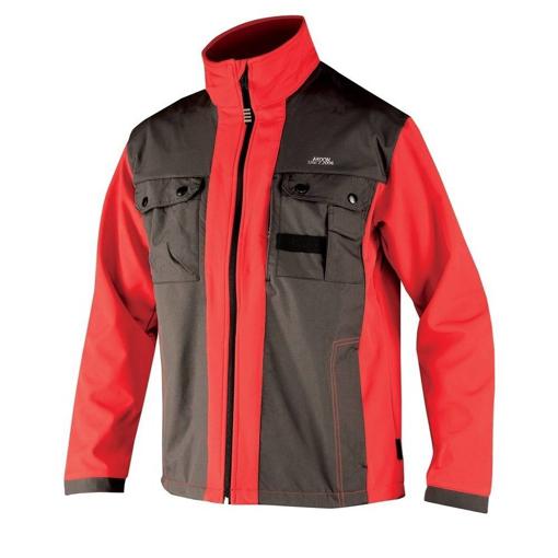 Obrázek z ARDON BRICE Pánská softshellová bunda