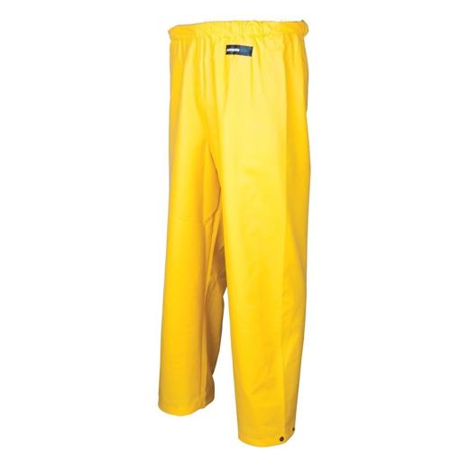 Obrázek z ARDON AQUA 112 Nepromokavé kalhoty žluté