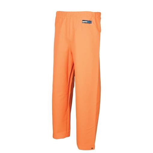 Obrázek z ARDON AQUA 112 Nepromokavé kalhoty oranžové