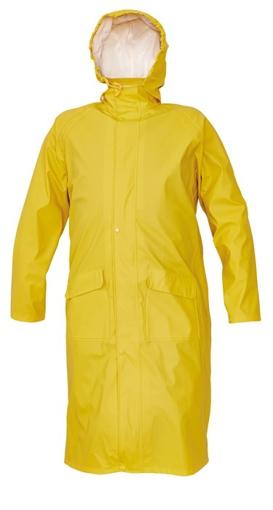 Obrázek z Červa SIRET plášť do deště žlutý