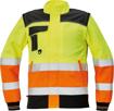 Obrázek z KNOXFIELD HI-VIS Reflexní bunda - žlutá / oranžová