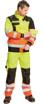 Obrázek z KNOXFIELD HI-VIS Reflexní bunda - oranžová