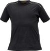 Obrázek z KNOXFIELD Pracovní tričko - antracit / žlutá