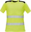 Obrázek z KNOXFIELD HI-VIS Reflexní tričko - žlutá