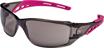 Obrázek z iSpector OYRE LADY Dámské ochranné brýle růžové