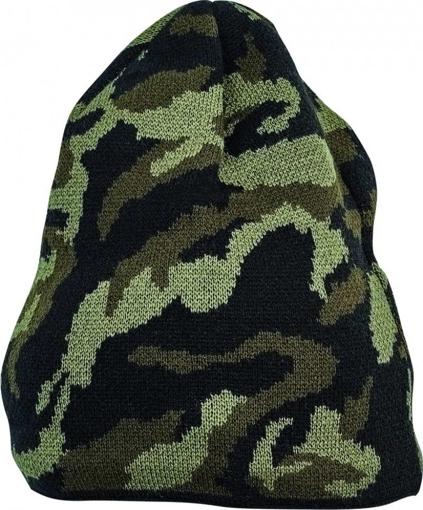 Obrázek z CRV CRAMBE camouflage Čepice