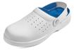 Obrázek z RAVEN WHITE CLOG SB SRC Pracovní obuv