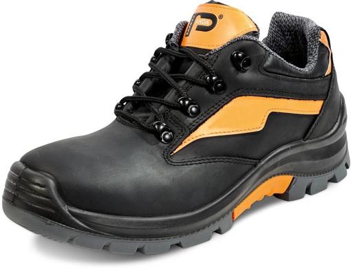 Obrázek z PANDA EXTREME ESARO LOW S3 SRC Pracovní obuv