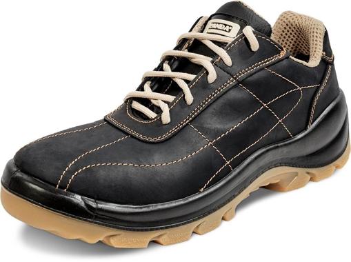 Obrázek z PANDA CLASSIC VICTOR LOW S3 SRC Pracovní obuv