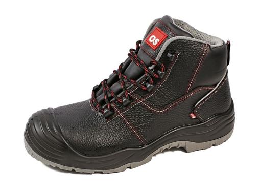 Obrázek z OS BROVST ANKLE S3 SRC Pracovní obuv