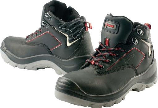 Obrázek z PANDA CLASSIC TAURUS ANKLE S3 SRC Pracovní obuv