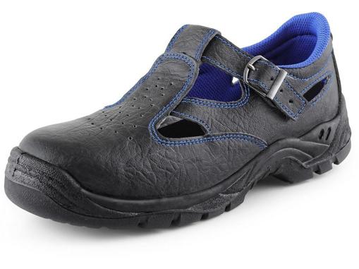 Obrázek z CXS DOG TERRIER S1 Pracovní obuv