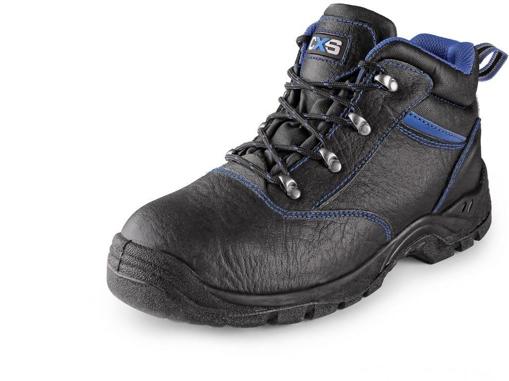 Obrázek z CXS DOG BOXER S1 Pracovní obuv