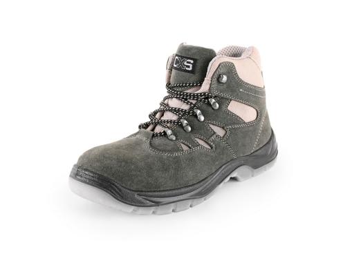 Obrázek z CXS DOG BEAGLE S1P Pracovní obuv