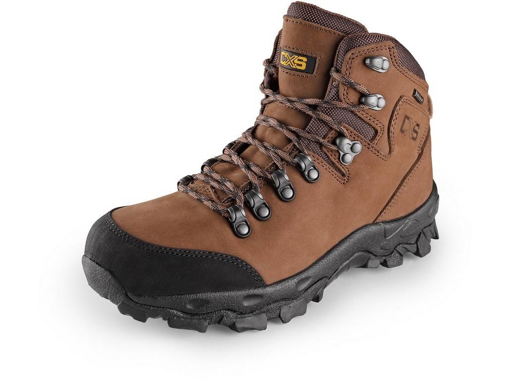 Obrázek z CXS GOTEX MOUNT BLANC Outdoor obuv