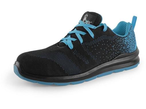 Obrázek z CXS ISLAND KORNAT O1 Pracovní obuv - doprodej