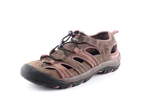 Obrázek z CXS SAHARA, hnědá Outdoor obuv