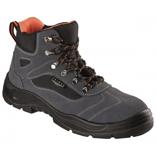 Obrázek z PRIME HIGHTREK S1P Pracovní obuv