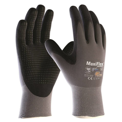 Obrázek z ATG MAXIFLEX ULTIMATE 42-844 Pracovní rukavice