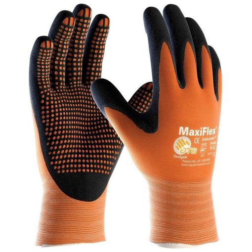 Obrázek z ATG MAXIFLEX ENDURANCE 34-848 Pracovní rukavice