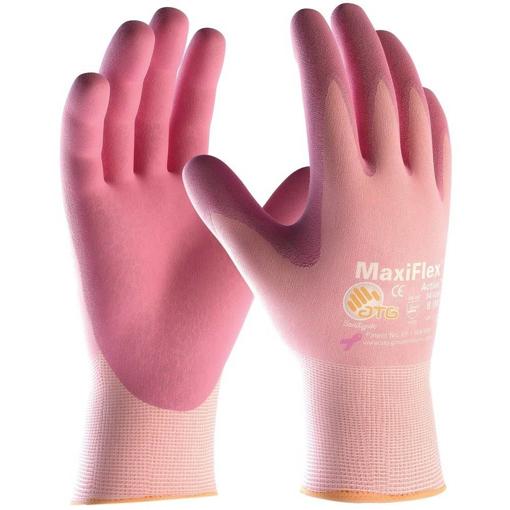 Obrázek z ATG MAXIFLEX ACTIVE 34-814 Pracovní rukavice