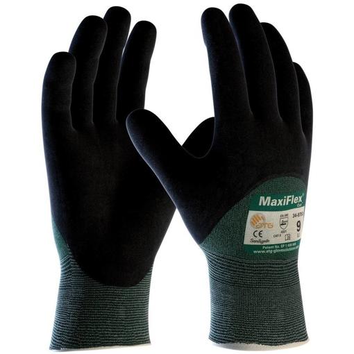 Obrázek z ATG MAXIFLEX CUT 34-8753 Pracovní rukavice