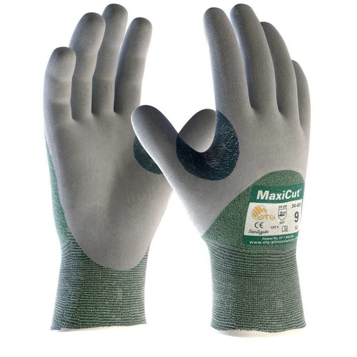 Obrázek z ATG MAXICUT 34-451 Pracovní rukavice