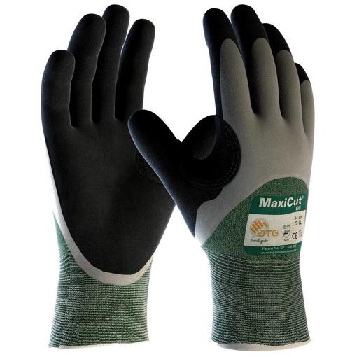 Obrázek z ATG MAXICUT OIL 34-305 Pracovní rukavice