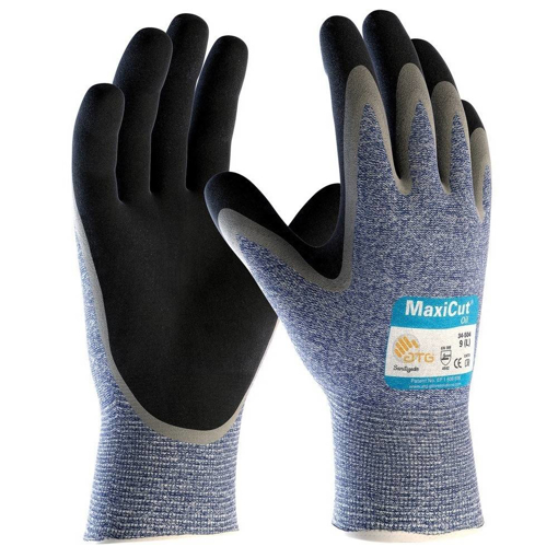 Obrázek z ATG MAXICUT OIL 34-504 Pracovní rukavice