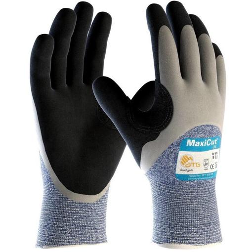 Obrázek z ATG MAXICUT OIL 34-505 Pracovní rukavice