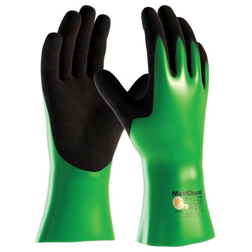 Obrázek z ATG MAXICHEM 56-630 Pracovní rukavice