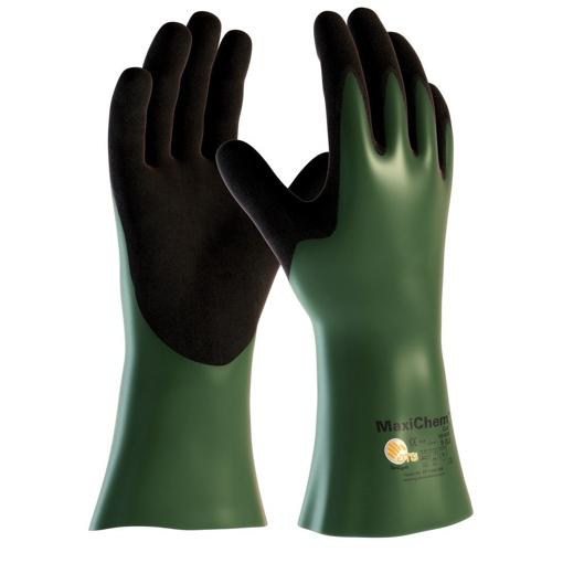 Obrázek z ATG MAXICHEM CUT 56-633 Pracovní rukavice