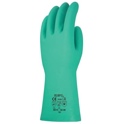 Obrázek z Ardon INTERFACE PLUS Pracovní rukavice