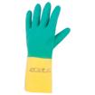 Obrázek z Ansell BI-COLOUR 87-900 Pracovní rukavice