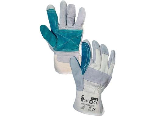 Obrázek z CXS FALCO Pracovní kombinované rukavice