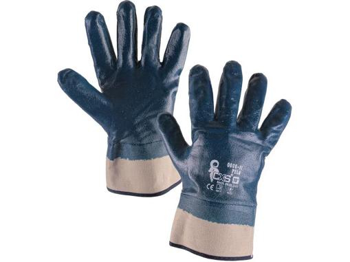 Obrázek z CXS PELA Pracovní polomáčené rukavice