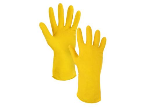 Obrázek z CXS NINA Pracovní celomáčené rukavice