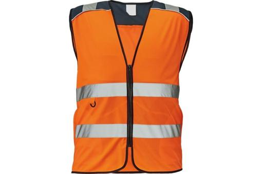Obrázek z KNOXFIELD HI-VIS Reflexní vesta oranžová