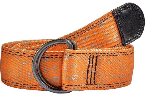 Obrázek z KNOXFIELD Opasek oranžový