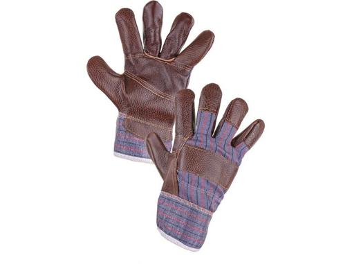 Obrázek z CXS DINO Pracovní kombinované rukavice