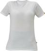 Obrázek z Červa NOYO ESD Antistatické tričko bílé
